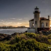 """A fallen lighthouse is more dangerous than a reef"""