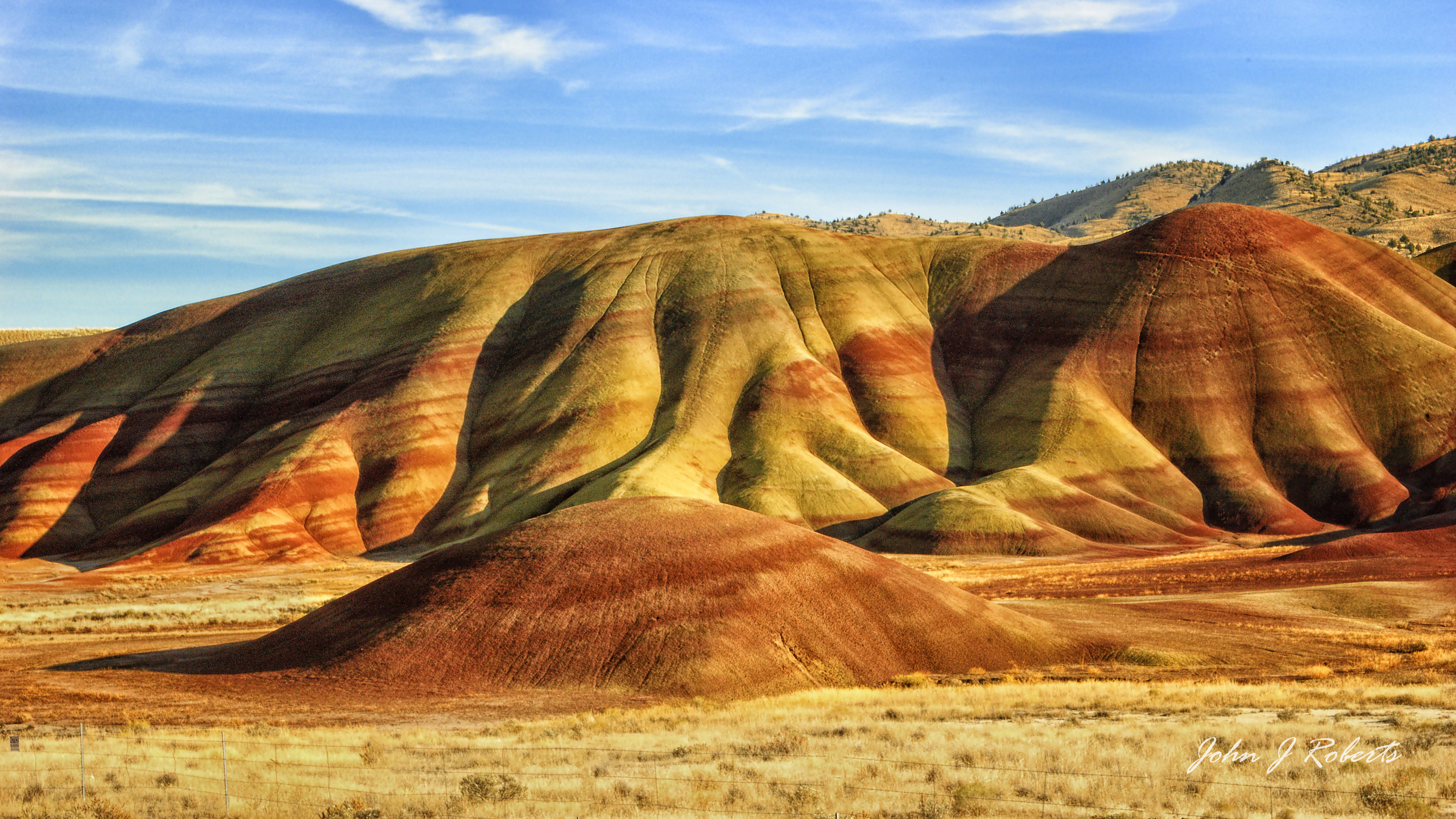 The Painted Hills Mstk Worst To Best