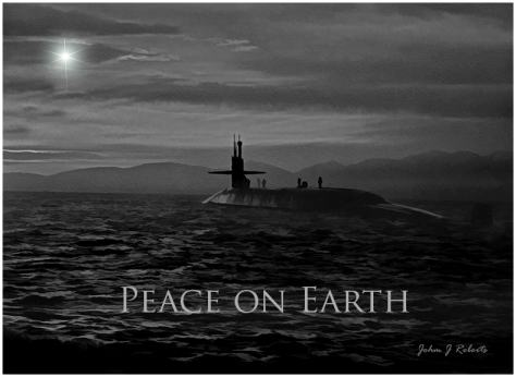 ussvi peace on earth